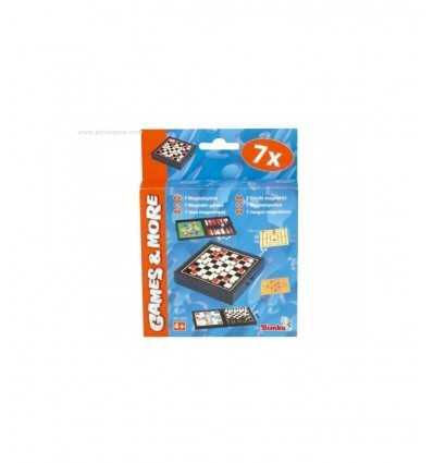 7 壮大なゲーム 6015572 Simba Toys- Futurartshop.com
