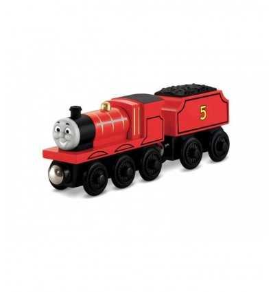 James big train Y4070 Mattel- Futurartshop.com