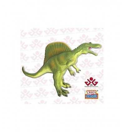 Dinosaur stiracosauro 66 cm 395715 Grandi giochi- Futurartshop.com