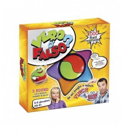 true or false questions 1000 game GG00173 Grandi giochi- Futurartshop.com