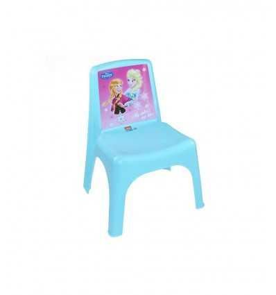 frozen chaise en plastique frozen DIS-8730 Grandi giochi- Futurartshop.com