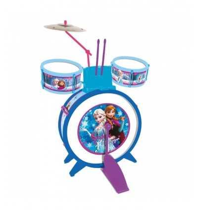 frozen batteri med pall GG00823 Grandi giochi- Futurartshop.com