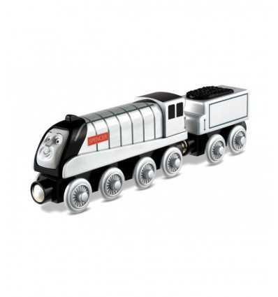 Большой поезд Спенсер Y4074 Mattel- Futurartshop.com