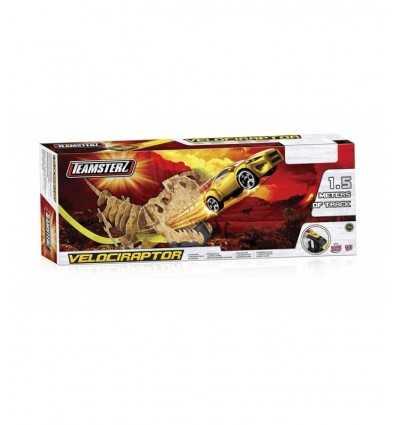 pista velociraptor con auto GG00920 Grandi giochi-Futurartshop.com