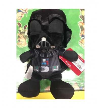 Disney peluche 17 cm star wars darth vader GG01160/1 Grandi giochi- Futurartshop.com