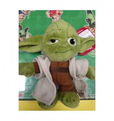 Disney peluche star wars yoda 17 cm GG01160/3 Grandi giochi- Futurartshop.com