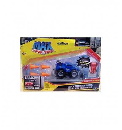 vehicle max tow mini max tow 2 colors GPZ84882 Giochi Preziosi- Futurartshop.com