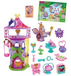 Большое количество свечей розовый 6 70566 New Bama Party-futurartshop