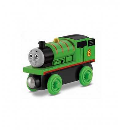 Mattel tren Percy pequeñas de madera de ferrocarril Y4082 Y4082 Mattel- Futurartshop.com