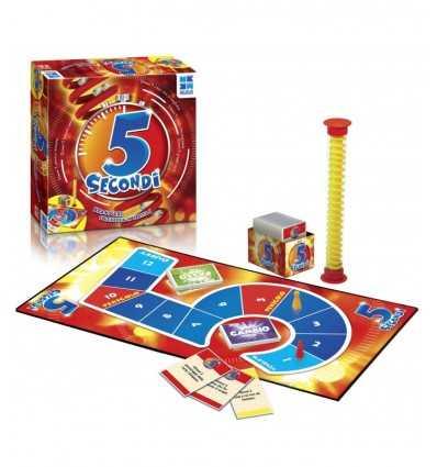 Game 5 seconds time questions 700 GG678557 Grandi giochi- Futurartshop.com