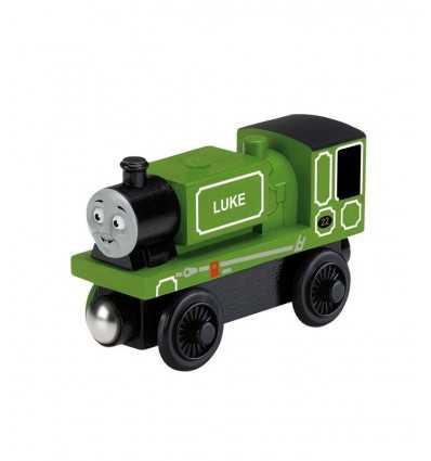 Mattel Luke liten järnväg lok Y4087 Y4087 Mattel- Futurartshop.com