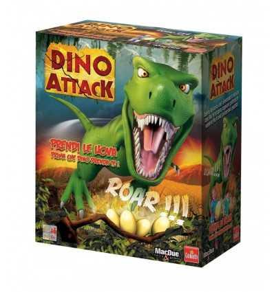 Dino attack spel MAC-232787 Grandi giochi- Futurartshop.com