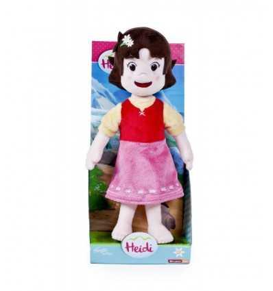 bambola heidi soft 32 centimetri con suoni 760012763 Famosa-Futurartshop.com