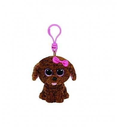 beanie boos portachiavi cane maddie 36618 -Futurartshop.com
