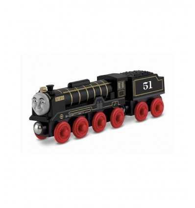 Большой паровоз Хиро Y4381 Mattel- Futurartshop.com
