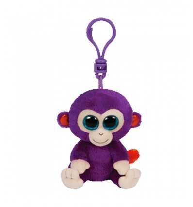 Beanie boos Keychain grapes monkey 36623 - Futurartshop.com