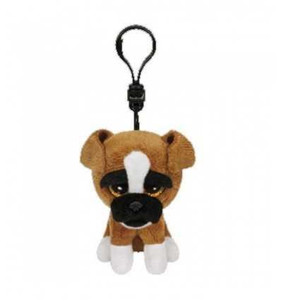 Beanie boos chien keychain de brutus 36636 - Futurartshop.com