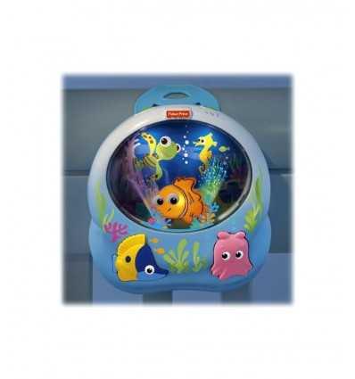 Fischer Oceano di Nemo Y3625 Mattel-Futurartshop.com