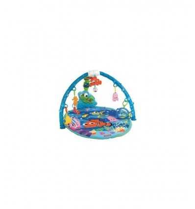 Palestrina Nemo Fischer Preis Y5591 Mattel- Futurartshop.com