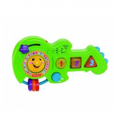 Mattel chitarra suona e impara Y7778 Y7778 Mattel- Futurartshop.com