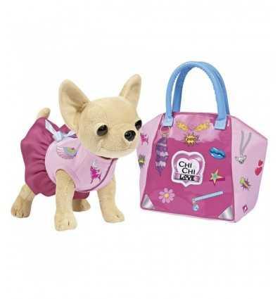 Chi Chi love mein Design angepasst werden 105892313 Simba Toys- Futurartshop.com