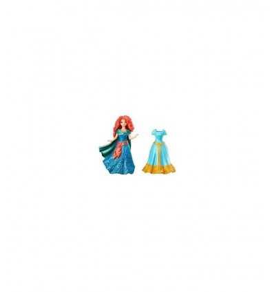 ディズニー プリンセス、メリダ Y9394 Mattel- Futurartshop.com