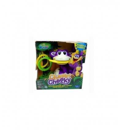 Hasbro Chasin Cheeky A2043000 A20431030 Hasbro- Futurartshop.com