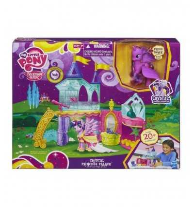 Hasbro my little pony il palazzo di cristallo delle principesse A3796E240 A3796E240 Hasbro-Futurartshop.com