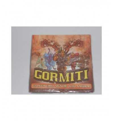 gormiti ナプキン 20820 Como Giochi - Futurartshop.com