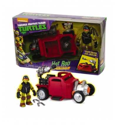 hot rod deluxe vehicle with mikey GPZ92009/94261 Giochi Preziosi- Futurartshop.com