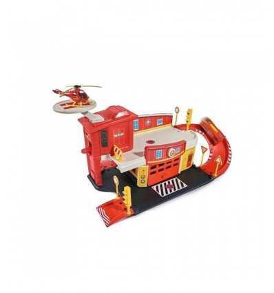Fireman Sam et la caserne NCR18273 Giochi Preziosi- Futurartshop.com