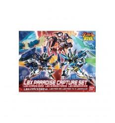 LEGO 75101 primer orden fuerzas especiales TIE fighter