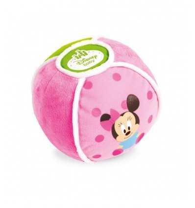Ball aktivitet baby minnie 14522 Clementoni- Futurartshop.com