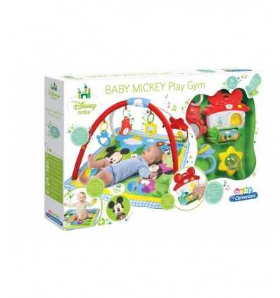 赤ちゃんミッキー ソフト ジム 14965 Clementoni- Futurartshop.com