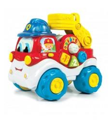 LEGO przygody pojazdów 31037