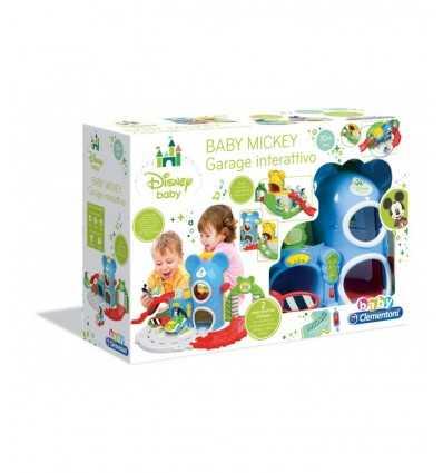Baby Musse interaktiva garage 14985 - Futurartshop.com