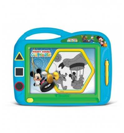 magnetisches Whiteboard Mickey 15995 Clementoni- Futurartshop.com