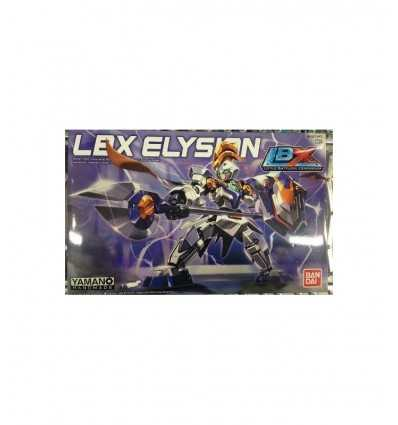 Lbx elysion personaggio NCR02394/002 Giochi Preziosi-Futurartshop.com