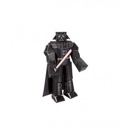 papel craft Darth Vader 30 cm GPZ12911/DAR Giochi Preziosi- Futurartshop.com