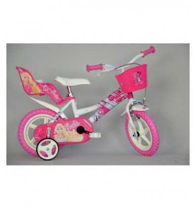 rower 12 barbie 126RL BA - Futurartshop.com