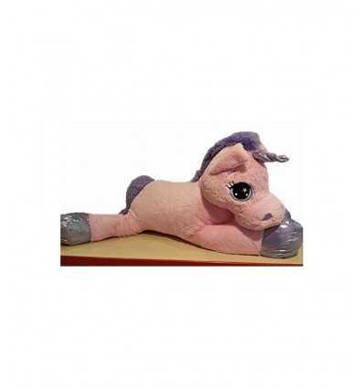 unicorno sdraiato 115 centimetri HDG30417 Giochi Preziosi-Futurartshop.com