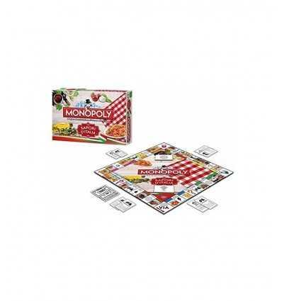 monopol smaker av Italien 232824 - Futurartshop.com