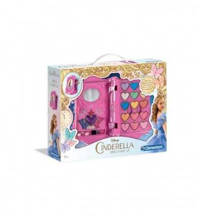 cinderella libro make up 15130 Clementoni-Futurartshop.com