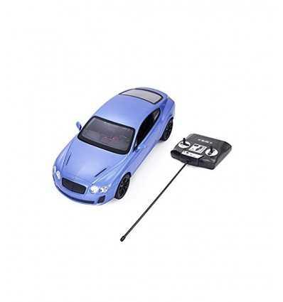 veicolo radiocomandato bentley GT super sport coupe assortite 2048 Prismalia-Futurartshop.com