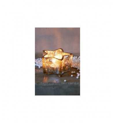 Portacandele stella votivo 250190 Riviera maison-Futurartshop.com