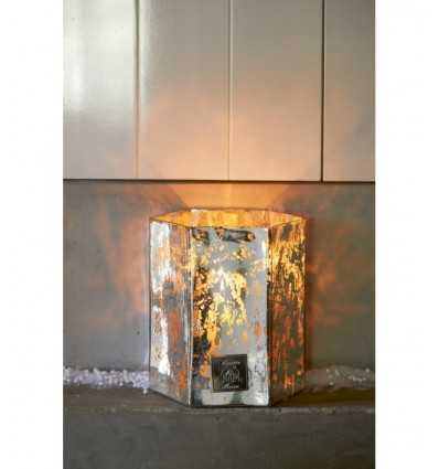 Porte-bougie pot ouragan Boston Avenue M 258920 Riviera maison- Futurartshop.com