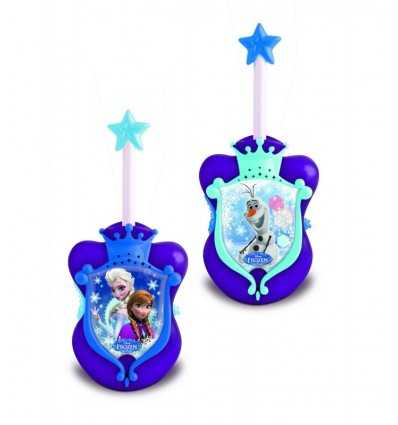 walkie talkie frozen de color 16088FR IMC Toys- Futurartshop.com