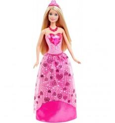 Узорчатое платье из Джерси A5F 1351 136 VDP-futurartshop