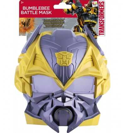 Transformatoren-Hummel-Maske 387164TR IMC Toys- Futurartshop.com