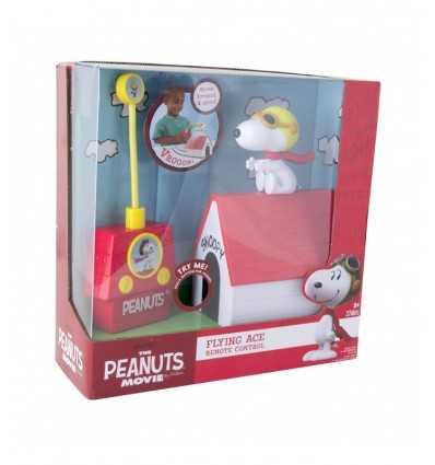 Snoopy casita de ace RC vuelo 335066SN IMC Toys- Futurartshop.com